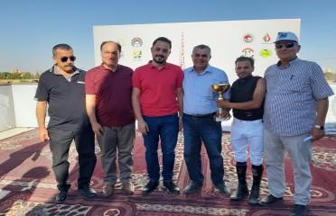 5th  Arabian Horse Race  2019- Race no 2