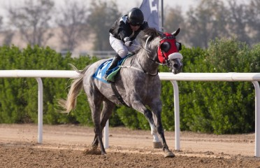 HH The Ruler Of Sharjah Cup Presented By The Longines Master Collection