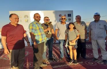 5th  Arabian Horse Race  2019- Race no 5