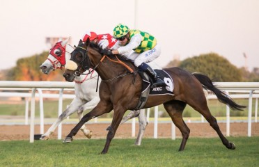 Emirates Fillies Classic