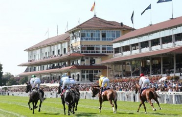 Baden-Baden-Iffezheim ( Listed PA Race )